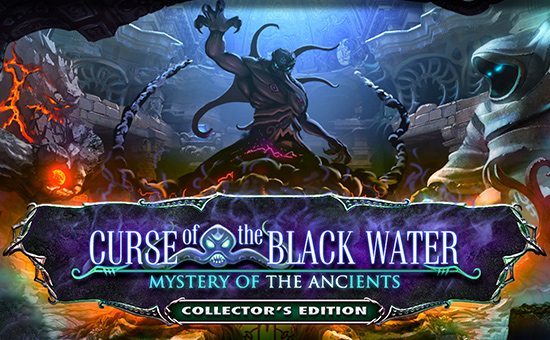 دانلود بازی Mystery of the Ancients 2: Curse of the Black Water Collector's Edition
