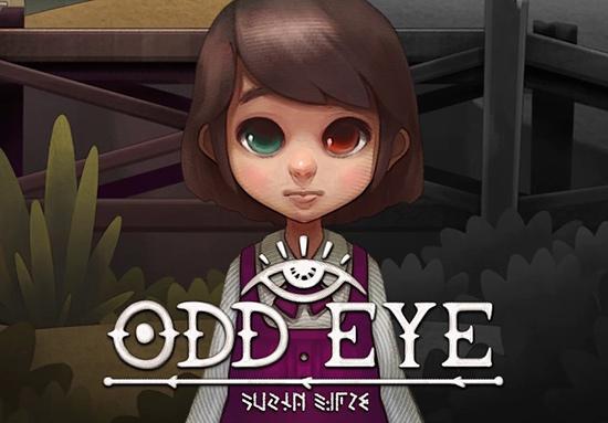 دانلود بازی Odd Eye v1.0.4 برای اندروید