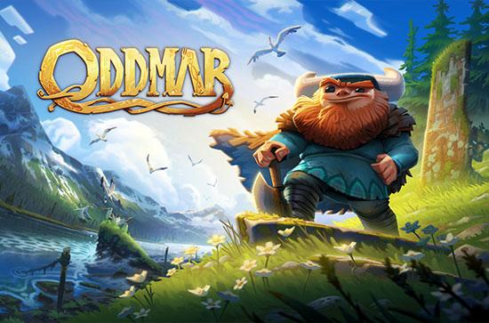 دانلود بازی Oddmar برای اندروید