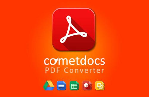 دانلود نرم افزار PDF Converter Ultimate v3.0.29 برای اندروید
