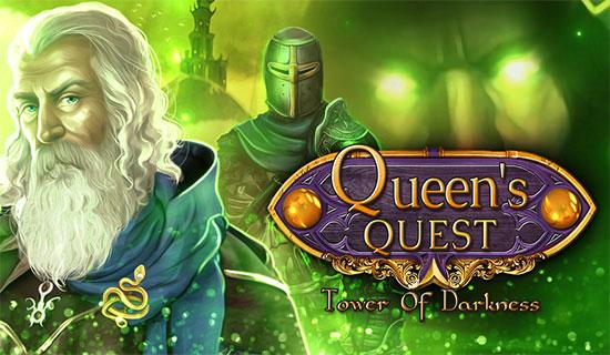 دانلود بازی Queen's Quest: Tower of Darkness برای اندروید