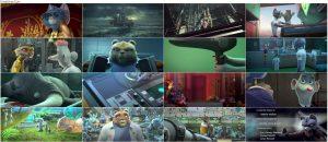 دانلود انیمیشن اسپایسیس Spycies 2019