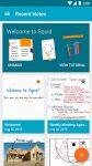 دانلود نرم افزار Squid: Take Notes & Markup PDFs Premium v3.4.12.1-GP برای اندروید