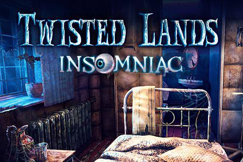 دانلود بازی Twisted Lands 2: Insomniac Collector's Edition