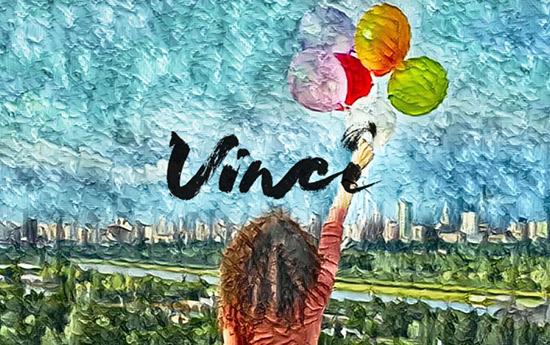 دانلود رایگان نرم افزار Vinci: AI Photo Filters v2.2 برای اندروید