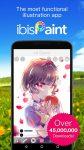 دانلود رایگان نرم افزار ibis Paint X Final v6.2.0 برای گوشی های اندروید