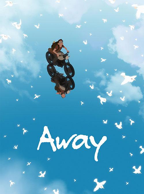 دانلود انیمیشن دور Away 2019