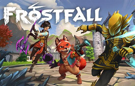 دانلود بازی Frostfall v1.3.0 برای اندروید