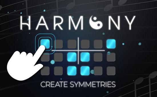 دانلود بازی Harmony: Relaxing Music Puzzles v3.9 برای اندروید