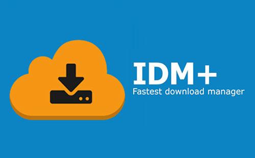 دانلود منیجر آی دی ام پلاس برای اندروید IDM+ v11.3.1