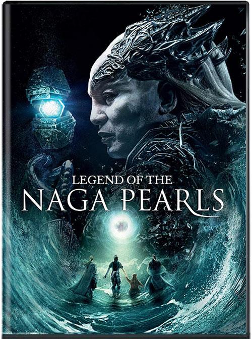 دانلود دوبله فارسی فیلم افسانه مرواریدهای ناگا Legend of the Naga Pearls 2017