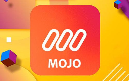 ساخت استوری برای اینستاگرام با اپلیکیشن Mojo v0.2.22