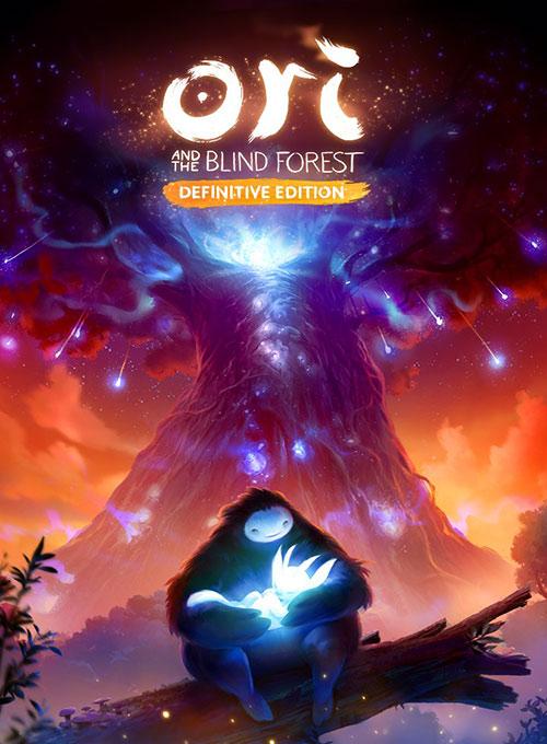 دانلود بازی Ori and the Blind Forest Definitive Edition برای کامپیوتر