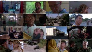 دانلود فیلم شیوع با دوبله فارسی Outbreak 1995 BluRay