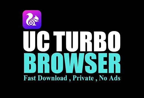 دانلود مرورگر یوسی برای اندروید UC Browser Turbo 1.9.3.900