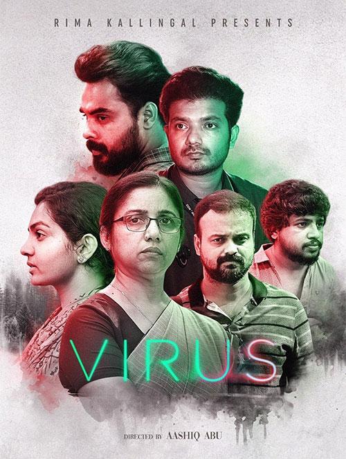 دانلود فیلم هندی ویروس با زیرنویس فارسی Virus 2019