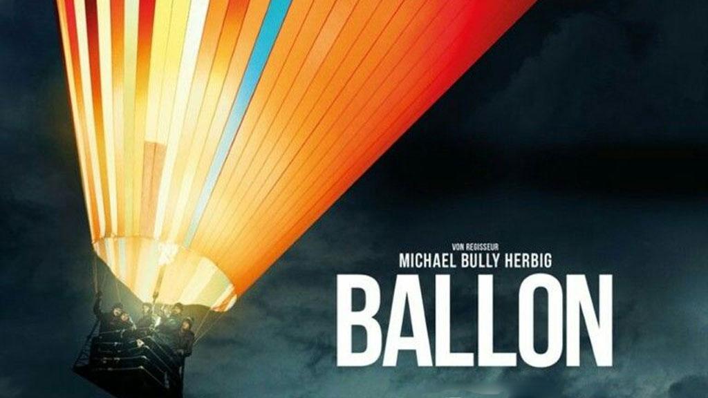 دانلود فیلم بالون با دوبله فارسی Ballon 2018 BluRay