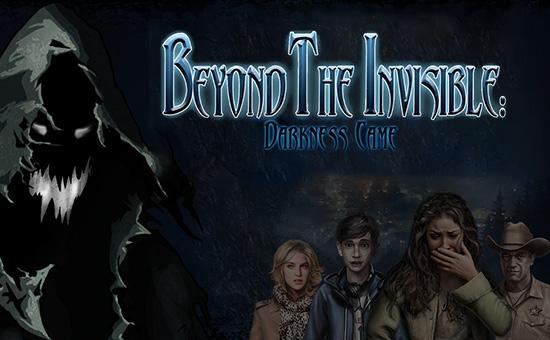 دانلود بازی Beyond the Invisible 2: Darkness Came Platinum Edition
