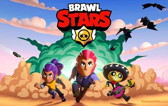 دانلود بازی آنلاین Brawl Stars 26.170
