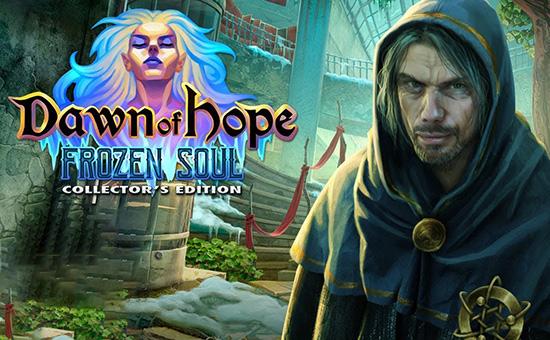 دانلود بازی Dawn of Hope 3: The Frozen Soul Collector's Edition