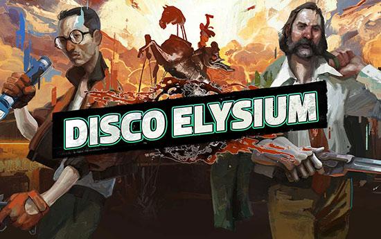 دانلود بازی آنلاین Disco Elysium