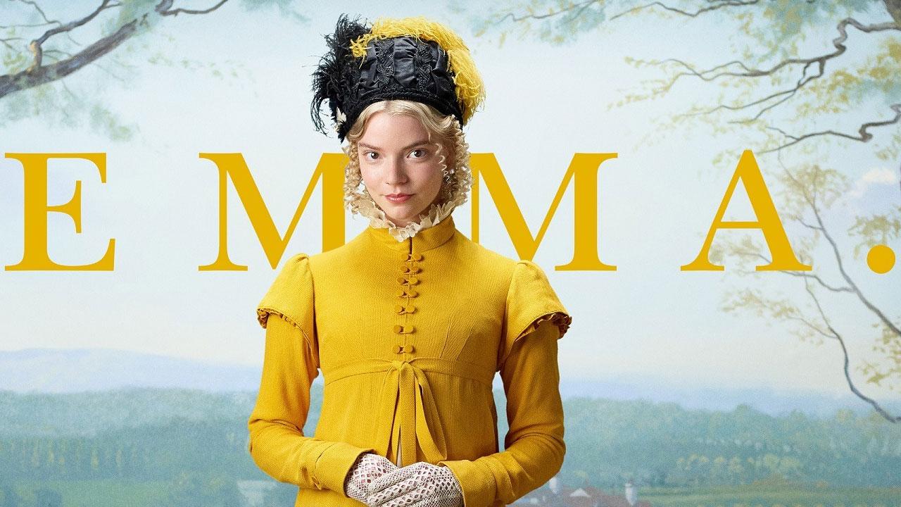 دانلود فیلم سینمایی اما با دوبله فارسی Emma 2020 BluRay