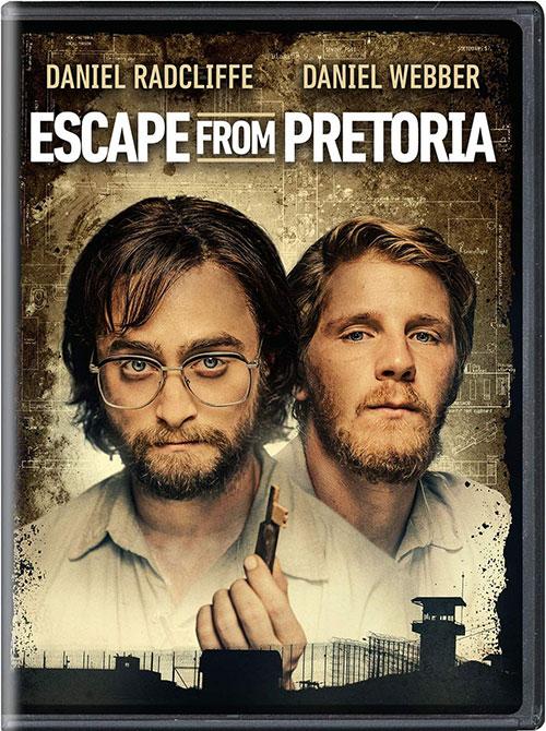 دانلود دوبله فارسی فیلم فرار از پرتوریا Escape from Pretoria 2020