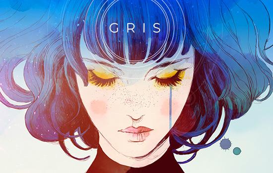 دانلود بازی GRIS v1.0.0