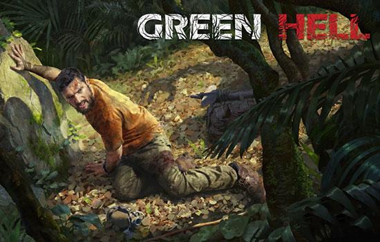 دانلود بازی Green Hell