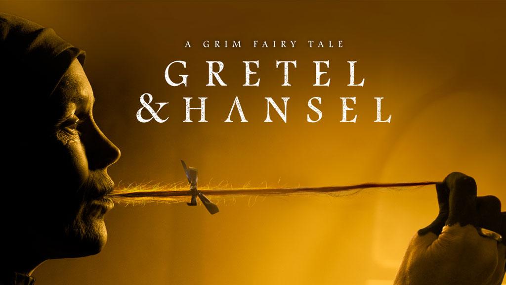دانلود فیلم گرتل و هانسل با دوبله فارسی Gretel & Hansel 2020