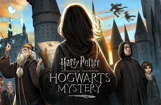 دانلود بازی آنلاین Harry Potter: Hogwarts Mystery v2.6.1