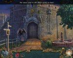 دانلود بازی Haunted Legends 5: The Stone Guest Collector's Edition