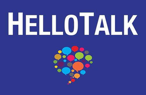 یادگیری زبان خارجی با اپلیکیشن HelloTalk v3.7.4