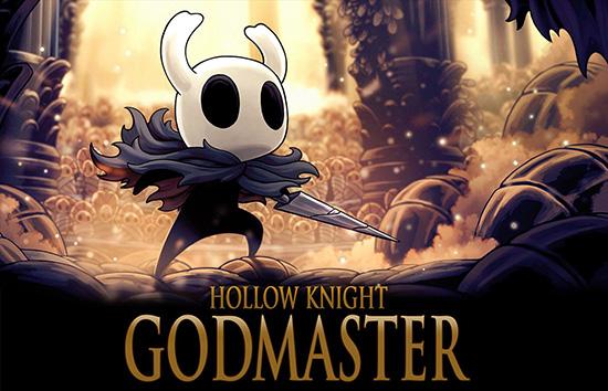 دانلود بازی Hollow Knight Godmaster 1.4.3.2