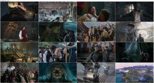 دانلود فیلم سفر به چین: راز نقاب آهنین Journey to China: The Mystery of Iron Mask 2019