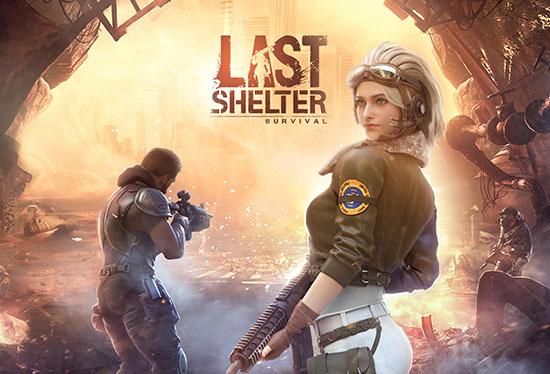 دانلود بازی آنلاین Last Shelter: Survival 1.250.173