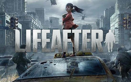دانلود بازی آنلاین LifeAfter: Night Falls v1.0.136 Final برای اندروید گیم جذاب و اکشن LifeAfter: Night Falls همراه با فایل دیتا