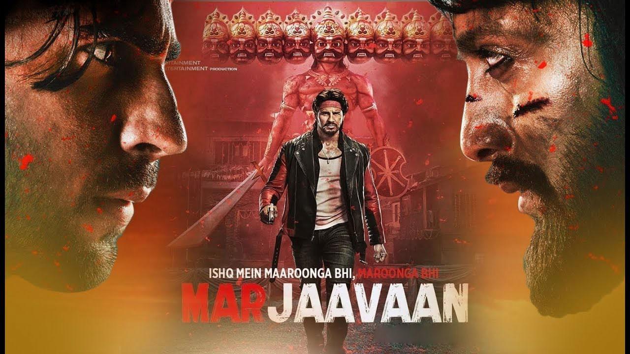 دانلود فیلم هندی دارم می میرم با دوبله فارسی Marjaavaan 2019