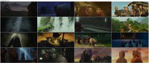 دانلود انیمیشن ماسلی با دوبله فارسی Mosley 2019