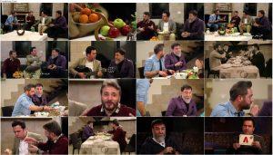 دانلود مسابقه شام ایرانی فصل یازدهم شب اول به میزبانی جورج اوسطا