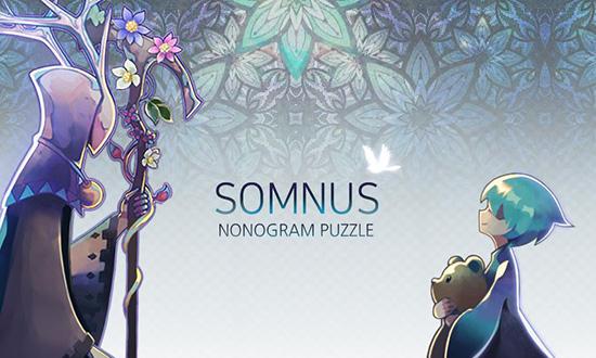 دانلود بازی Somnus: Nonogram v6.4