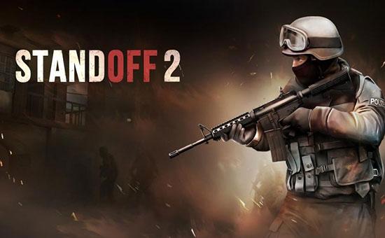 دانلود بازی آنلاین Standoff 2 v0.12.6