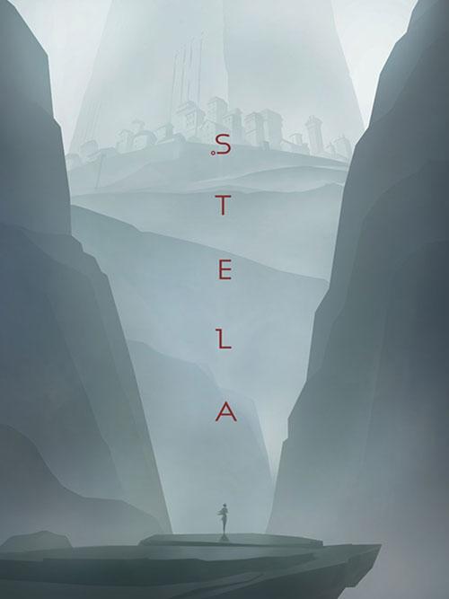 دانلود بازی Stela