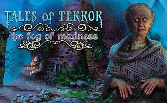 دانلود بازی Tales of Terror 5: The Fog of Madness Collector's Edition