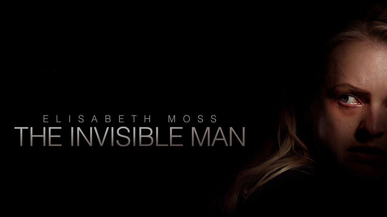 دانلود فیلم مرد نامرئی با دوبله فارسی The Invisible Man 2020