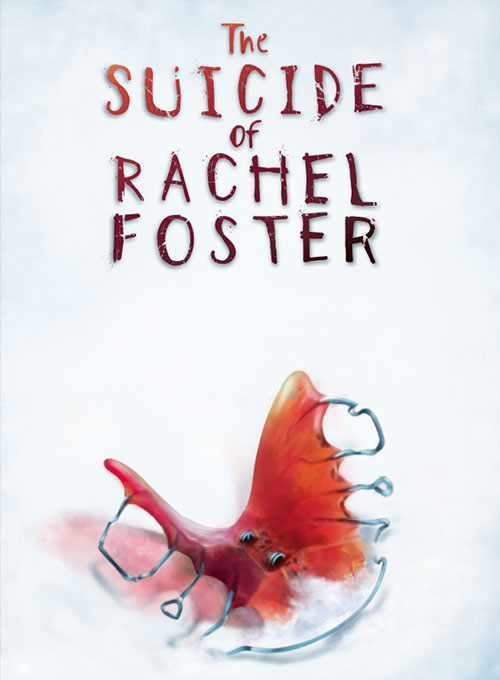 دانلود بازی The Suicide of Rachel Foster
