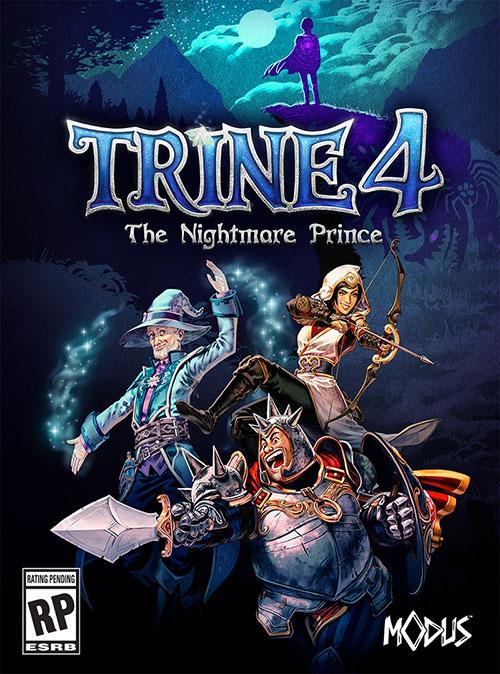 دانلود بازی Trine 4: The Nightmare Prince Tobys Dream