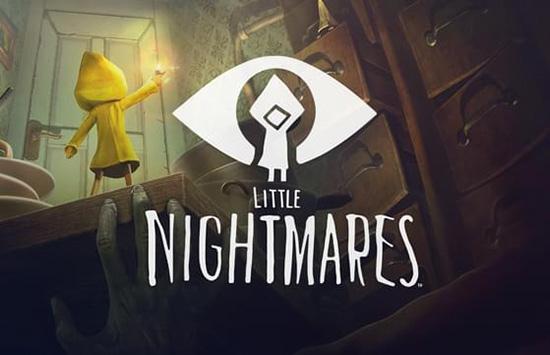 دانلود بازی Very Little Nightmares v1.1.4