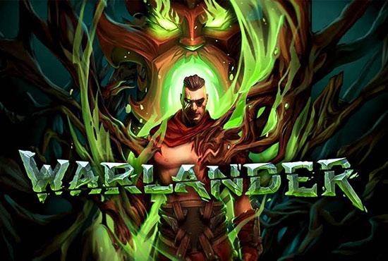 دانلود بازی Warlander برای کامپیوتر