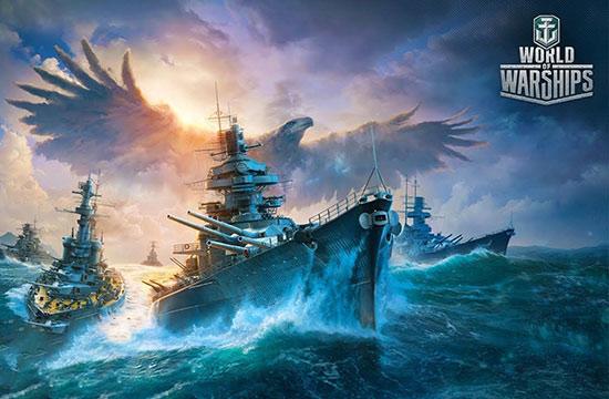 دانلود بازی آنلاین World of Warships Blitz 3.1.0